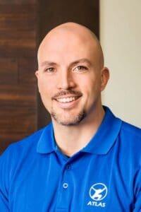 Atlas Professional Services New Employee Trinity Rivard