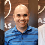 Atlas Hires Three New Systems Engineers
