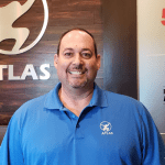 Atlas Welcomes New Business Development Executive