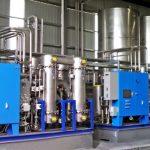 Kemco Systems machinery