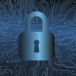 lock to use two-factor authentication to secure your business