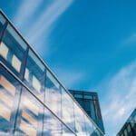 IT service management building photo