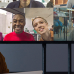 Video Conferencing Users