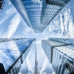 how to choose cloud storage for your business photo of buildings and sky