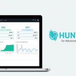huntress for advanced threat detection image