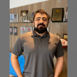 Atlas' Carlos Hernandez Earns Certification in Next-Generation Firewall Protection