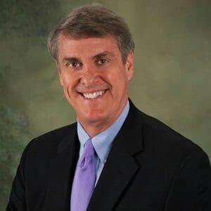 Doug King Headshot